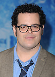 Hollywood, CA - NOVEMBER 19: Josh Gad arrives at The Disney FROZEN Premiere held at The El Capitan Theatre in Hollywood, California on November 19,2012                                                                               © 2013 Hollywood Press Agency