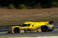 #40 Polestar Motor Racing Inc., Ligier JS P3, LMP3: Keith Grant, David Grant