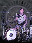 RE Travis Barker Anaheim 042311