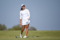 Maria Fassi (MEX) drops her club as she watches her tee shot on 2 during the round 3 of the Volunteers of America Texas Classic, the Old American Golf Club, The Colony, Texas, USA. 10/5/2019.<br /> Picture: Golffile   Ken Murray<br /> <br /> <br /> All photo usage must carry mandatory copyright credit (© Golffile   Ken Murray)