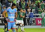 Deportivo Cali venció como local 1-0 a Patriotas. Fecha 9 Liga Águila II-2016.