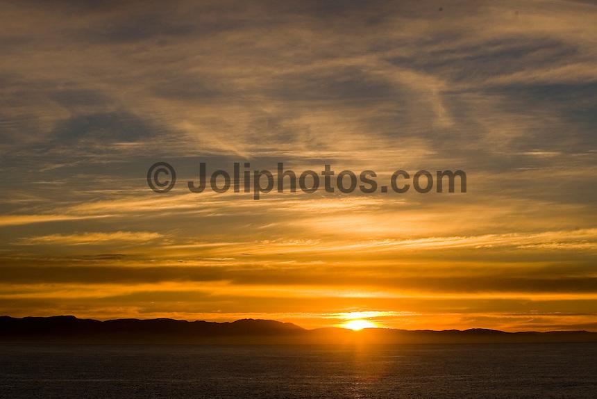 Jeffreys Bay, Eastern Cape, South Africa.  Photo: Joli