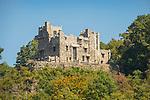 Gillette Castle state park..
