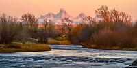 Fall River, Idaho