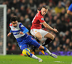 180213 Manchester Utd v Reading FA Cup 5th Rd