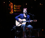 Benjamin Scheuer on stage at the 73rd Annual Theatre World Awards at The Imperial Theatre on June 5, 2017 in New York City.
