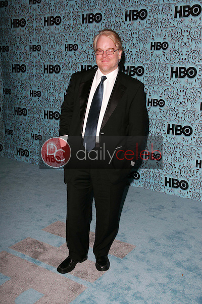 Phillip Seymour Hoffman<br />