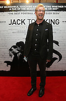 Pictured: Actor Steffan Rhodri. Sunday 14 September 2014<br />