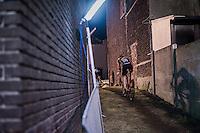 alley cat cycling<br /> <br /> Elite Men's race<br /> Superprestige Diegem 2016