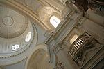 La Reggia di Venaria Reale. La Chiesa di Sant'Uberto 2007..Venaria Reale, residence of the Royal House of Savoy. The S. Uberto Church..Ph. Marco Saroldi/Pho-to.it