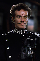 Dune (1984)<br /> Dean Stockwell  <br /> *Filmstill - Editorial Use Only*<br /> CAP/KFS<br /> Image supplied by Capital Pictures