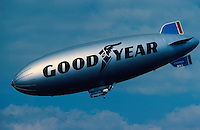 Goodyear Blimp Columbia Abbotsford International Air Show, B.C.