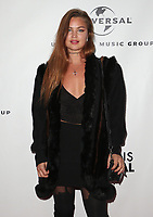 10 February 2019 - Los Angeles, California - Jennifer Akerman. Universal Music Group GRAMMY After Party celebrating the 61st Annual Grammy Awards held at The Row. Photo Credit: Faye Sadou/AdMedia