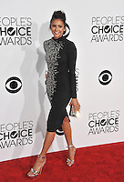 Nina Dobrev at the 2014 People's Choice Awards at the Nokia Theatre, LA Live.<br /> January 8, 2014  Los Angeles, CA<br /> Picture: Paul Smith / Featureflash