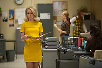 Good Girls Revolt (2015 - )<br /> 'Pilot' (Season 1, Episode 1)<br /> Anna Camp<br /> *Filmstill - Editorial Use Only*<br /> CAP/KFS<br /> Image supplied by Capital Pictures