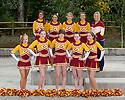 2011-2012 KHS Cheer