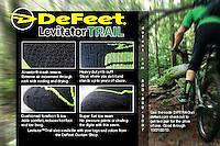 Dirt Rag Levitator Trail 7-13