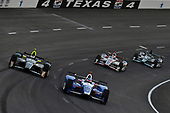 Verizon IndyCar Series<br /> Rainguard Water Sealers 600<br /> Texas Motor Speedway, Ft. Worth, TX USA<br /> Saturday 10 June 2017<br /> Takuma Sato, Andretti Autosport Honda, Ed Carpenter, Ed Carpenter Racing Chevrolet<br /> World Copyright: Scott R LePage<br /> LAT Images<br /> ref: Digital Image lepage-170610-TMS-5096