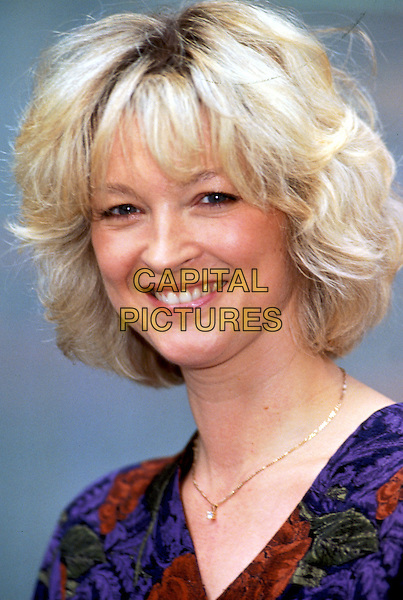 GILLIAN TAYLFORTH.Ref: 026.www.capitalpictures.com.sales@capitalpictures.com.© Capital Pictures