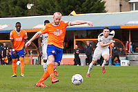Braintree Town vs Forest Green Rovers 09-04-16