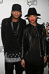 Roblé & Co.'s Chef Roble and Guest Attend Angela Simmons I Am Presentation Powered Monster at 404 During Mercedes-Benz Fashion Week Fall 2014 NY