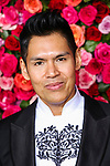 NEW YORK, NY - JUNE 10:  Clint Ramos  attends the 72nd Annual Tony Awards at Radio City Music Hall on June 10, 2018 in New York City.  (Photo by Walter McBride/WireImage)
