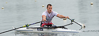 Caversham. Berkshire. UK<br /> GBR ASM1X. Scott MEENAGH,2016 GBRowing, Para Rowing Media Day, UK GBRowing Training base near Reading, Berkshire.<br /> <br /> Friday  15/04/2016<br /> <br /> [Mandatory Credit; Peter SPURRIER/Intersport-images]