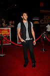 LOS ANGELES, CA - FEB 22: Corbin Bleu at the world premiere of 'John Carter' on February 22, 2012 at Regal Cinemas in downtown in Los Angeles, California