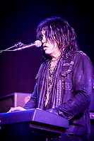 """Tom Keifer, Vocals for the """"KEIFER BAND"""" Performs at The Coach House in San Juan Capistrano during their Rise Tour on August 30th, 2019"""