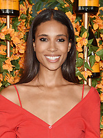 PACIFIC PALISADES, CA - OCTOBER 06: TyLynn Nguyen arrives at the 9th Annual Veuve Clicquot Polo Classic Los Angeles at Will Rogers State Historic Park on October 6, 2018 in Pacific Palisades, California.<br /> CAP/ROT/TM<br /> &copy;TM/ROT/Capital Pictures