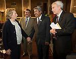John F. Kennedy Foundation Awards