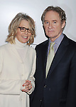 HOLLYWOOD, CA - APRIL 17: Diane Keaton and Kevin Kline attend the Los Angeles premiere of 'Darling Companion' held at the American Cinematheque's Egyptian Theatre on April 17, 2012 in Hollywood, California.