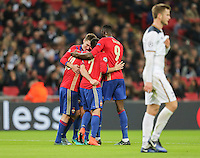 Tottenham Hotspur v CSKA Moscow - Champions League - Group Stage - 07.12.2016