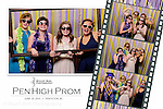 Pen High Prom 2015