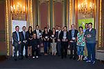 Charte Diversité Marseille 2012