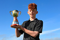 Connacht Junior Close Finals 2018