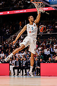 2018 Turkish Airlines Euroleague Basketball Real Madrid v Brose Bamberg Apr 6th
