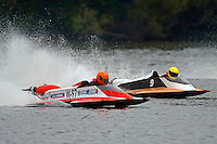 W-97 and 9   (PRO Outboard Hydroplane)