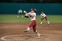 Stanford Softball vs St. Mary's (Game 2), March 27, 2019