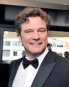 Washington,DC - April 26, 2008 -- Colin Firth arrives at the Washington Hilton Hotel in Washington, D.C. on Saturday, April 26, 2008 for the annual White House Correspondents Association (WHCA) Dinner..Credit: Ron Sachs / CNP.(RESTRICTION: NO New York or New Jersey Newspapers or newspapers within a 75 mile radius of New York City)