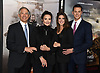 Bob Altman, Lynda Carter &amp; Jessica Altman &amp; boyfriend  attends the &quot;12 Strong&quot; World Premiere on January 16, 2018 at Jazz at Lincoln Center in New York City, New York, USA.<br /> <br /> photo by Robin Platzer/Twin Images<br />  <br /> phone number 212-935-0770