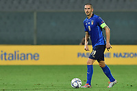 Leonardo Bonucci of Italy during the Uefa Nation League Group Stage A1 football match between Italy and Bosnia at Artemio Franchi Stadium in Firenze (Italy), September, 4, 2020. Photo Massimo Insabato / Insidefoto
