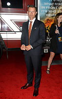 James Badge Dale at the premiere for &quot;Only The Brave&quot; at the Regency Village Theatre, Westwood. Los Angeles, USA 08 October  2017<br /> Picture: Paul Smith/Featureflash/SilverHub 0208 004 5359 sales@silverhubmedia.com