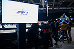 The Prestige Village at the Longines Masters of Hong Kong at AsiaWorld-Expo on 11 February 2018, in Hong Kong, Hong Kong. Photo by Christopher Palma / Power Sport Images