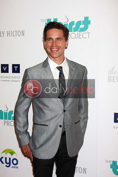 Brian Dietzen<br />