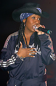 2003: MISSY ELLIOTT - HOT 97 Radio Show New York USA