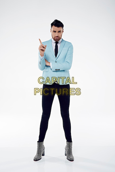 Rylan Clark in Celebrity Big Brother - Summer 2014<br /> *Editorial Use Only*<br /> CAP/NFS<br /> Image supplied by Capital Pictures