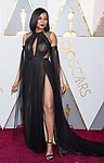 04.03.2018; Hollywood, USA: <br /> <br /> TARAJI P. HENSON<br /> attends the 90th Annual Academy Awards at the Dolby&reg; Theatre in Hollywood.<br /> Mandatory Photo Credit: &copy;AMPAS/Newspix International<br /> <br /> IMMEDIATE CONFIRMATION OF USAGE REQUIRED:<br /> Newspix International, 31 Chinnery Hill, Bishop's Stortford, ENGLAND CM23 3PS<br /> Tel:+441279 324672  ; Fax: +441279656877<br /> Mobile:  07775681153<br /> e-mail: info@newspixinternational.co.uk<br /> Usage Implies Acceptance of Our Terms &amp; Conditions<br /> Please refer to usage terms. All Fees Payable To Newspix International