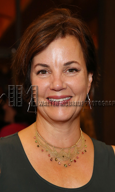 Margaret Colin attends the Broadway Opening Night performance of The Roundabout Theatre Company production of 'Time and The Conways'  on October 10, 2017 at the American Airlines Theatre in New York City.