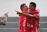 Patriotas venció 2-0 en Tunja a Jaguares de Córdoba. Fecha 14 de la Liga Águila I-2016